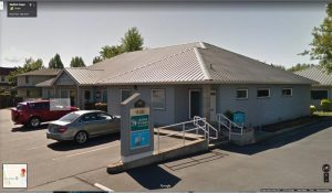 Medford Family Chiropractic Center Map picture